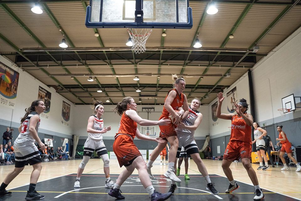 Killester Basketball Club