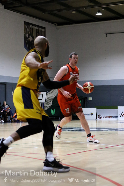 Killester Basketball Club